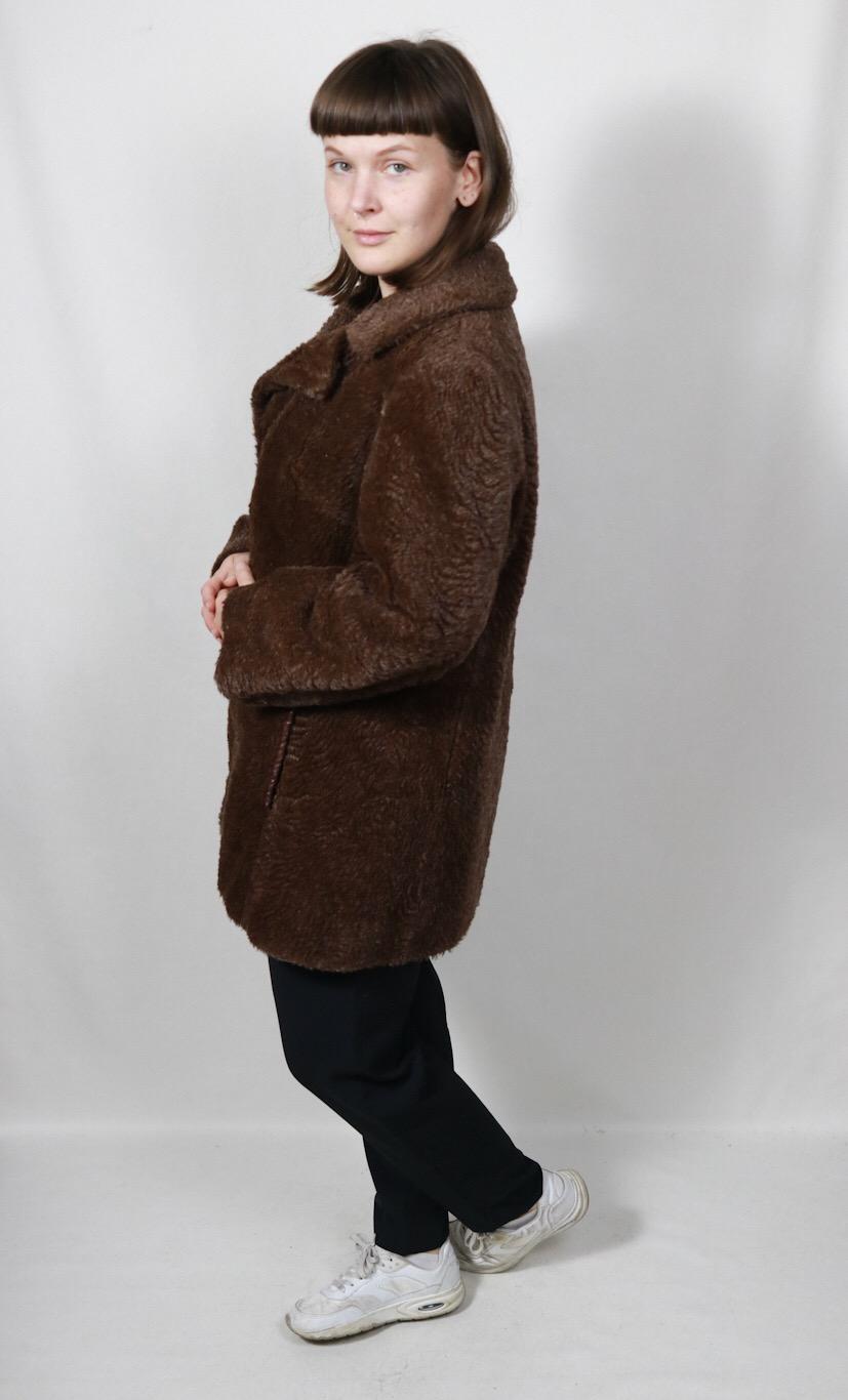 cheapest price promo code best choice Vintage Mantel von Peter Hahn - Vintage Mode Onlineshop ...